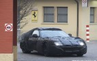 Ferrari 599 Successor To Be Called The F620: Report