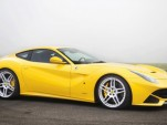2013 Ferrari F12 Berlinetta by Novitec Rosso