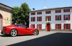 2012 Is Best Year On Record For Ferrari