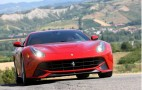 Ferrari F12 Berlinetta Making U.S. Debut At Pebble Beach