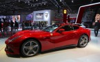 2013 Ferrari F12 Berlinetta