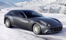 2013 Ferrari FF Photos