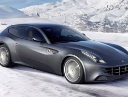 2013 Ferrari FF