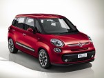 2013 Fiat 500L
