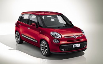 Trivia: Will The Fiat 500L Be First Serbian-Built Car Sold In The U.S.?