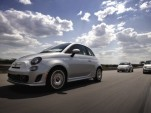 2013 Fiat 500 Turbo