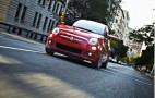 2014 Fiat 500E Electric Car To Be Launched At LA Auto Show