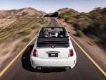 Fiat 500 Abarth Gets Automatic Transmission To Woo Female Shoppers