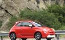 2013 Fiat 500e Electric Car: First Drive