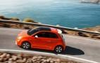 2013 Fiat 500e: 108 MPGe Highway, Class-Leading Range