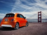 2014 Fiat 500E Drivers Latest To Get Use Of 'Free Car' Loaners