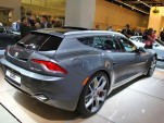 Production 2013 Fisker Surf To Launch At Paris Motor Show: Report