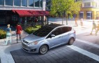 GE To Add Ford Plug-In Hybrids To Fleet Of Volts, Other Electric Cars