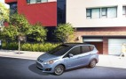 2013 Ford C-Max Energi: New EV+ Feature 'Learns' Regular Routes