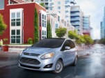 2013 Ford C-Max Energi Priced at $33,745, Cheaper Than Prius Plug-In