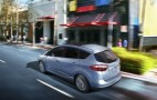 2013 Ford C-Max Energi Will Hit 85 MPH In All-Electric Mode