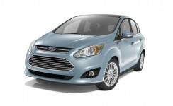 2013 Ford C-Max Photos