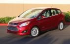 2013 Ford C-Max Energi: Driven