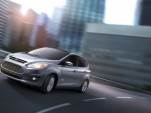 2013 Ford C-Max Hybrid Scores 47 MPG Across The Board