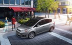 2013 Ford C-Max Hybrid: Available To Order Now From $25,995