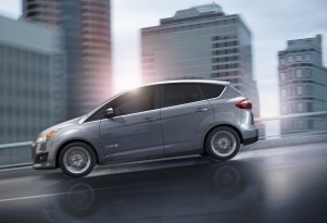 Ford Hybrid Sales Soar, Giving Toyota A Run For Its Money