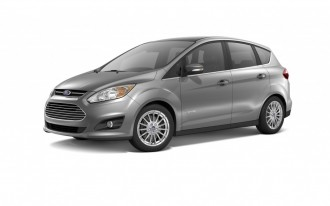 2013 Ford C-Max Hybrid Recalled For Roof Safety Issue