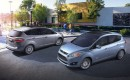 2013 Ford C-Max Hybrid, C-Max Energi Plug-In: More Details