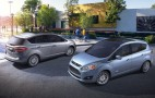 2013 Ford C-Max Hybrid: More Popular Without The Blue Badge?