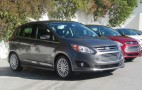 2013 Ford C-Max Hybrid: Can It Compete With Toyota Prius?