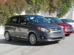 Ford C-Max Does Not Beat Prius V Wagon In Real-World Use