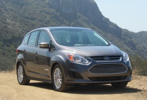2013 Ford C-Max Energi Plug-In Adds To C-Max Hybrid Sales