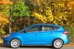 Ford C-Max Hybrid Sales Hurt By Cut From 47 MPG To 43 MPG, Exec Says