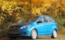 "EPA's Ford C-Max Hybrid Gas Mileage: ""Our Testing Not At Fault"""