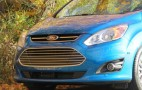 2013 Ford C-Max Hybrid Owners Get Cash As Ford Lowers MPG Rating