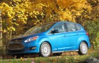 2013 Ford C-Max Hybrid: Quick Gas-Mileage Test