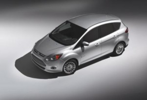2013 Ford C-Max Energi: Dearborn's Answer To Volt And Prius