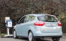 2013 Ford C-Max Energi Plug-In Hybrid: First Drive