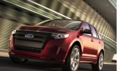 2013 Ford Edge Pictures