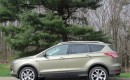 2013 Ford Escape 2.0-Liter EcoBoost: Gas Mileage Drive Report