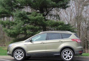 Ford's EcoBoost Engines Cross The 2-Million-Made Mark