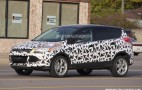 2013 Ford Escape Spy Shots