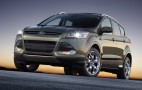 2013 Ford Escape: All-New Crossover Unveiled At LA Auto Show