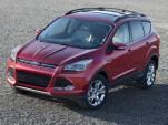 2013 Ford Escape Configurator Now Live