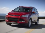 Ford Recalls 2013 Focus, C-Max, Escape For Faulty Child Safety Lock