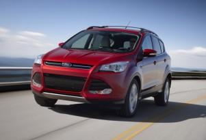 2013 Ford Edge, Honda CR-V Vs. Ford Escape, Electric Cars: Car News Headlines