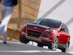 2013 Toyota Venza Previewed, Chevy Volt, 2013 Ford Escape: Today's Car News