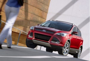 Ford Escape EcoBoost Recall Roundup For 1.6-Liter Engine