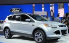 2013 Ford Escape 1.6-liter EcoBoost Recalled For Potential Engine Fire Risk