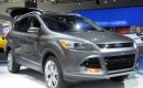 Fords Urgent 2013 Escape Recall Is Quick, Painless