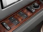 2013 Ford Expedition EL 2WD 4-door Limited Door Controls